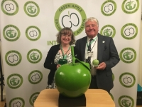 PENNINE PACK AND INVESTORS IN THE ENVIRONMENT WIN TWO AWARDS AT THE HOUSES OF PARLIAMENT